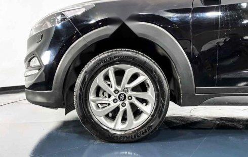 37210 - Hyundai Tucson 2018 Con Garantía