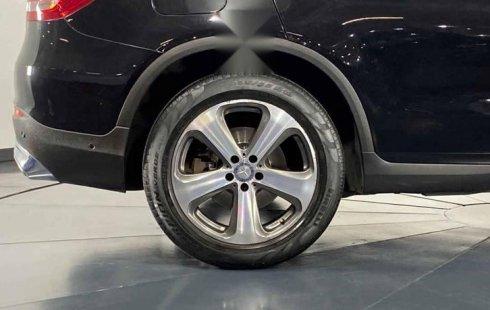 48153 - Mercedes-Benz Clase GLC 2016 Con Garantía