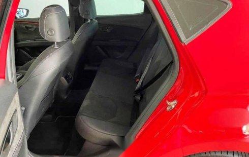 Seat Leon 2020 5p Cupra L4/2.0/T Aut