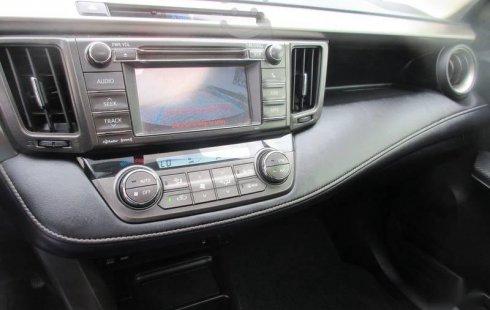 Toyota RAV4 2013 2.5 Xle At