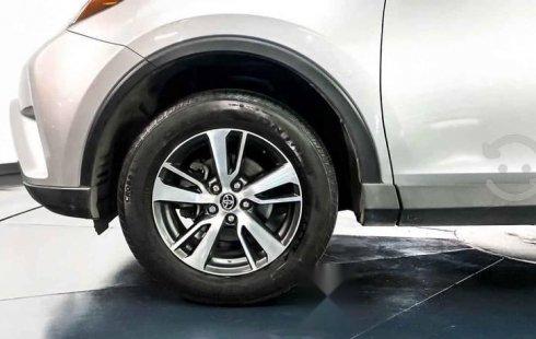 24479 - Toyota RAV4 2017 Con Garantía