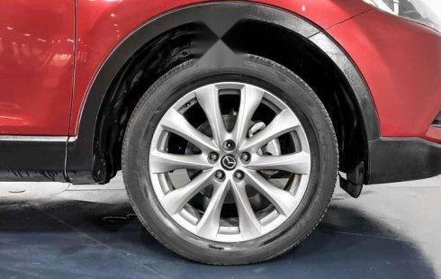 43376 - Mazda CX9 2014 Con Garantía