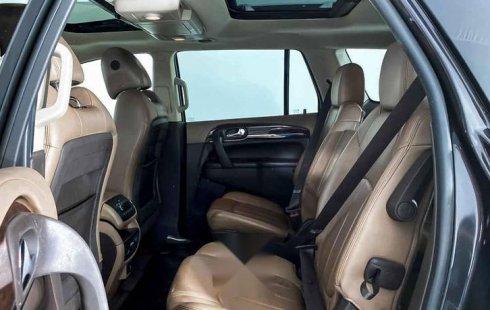 33474 - Buick Enclave 2017 Con Garantía