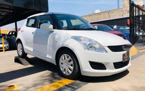 Suzuki Swift GLS 2012 en buena condicción