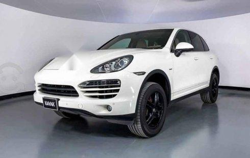 36249 - Porsche Cayenne 2011 Con Garantía