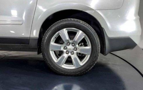 44182 - Chevrolet Traverse 2017 Con Garantía