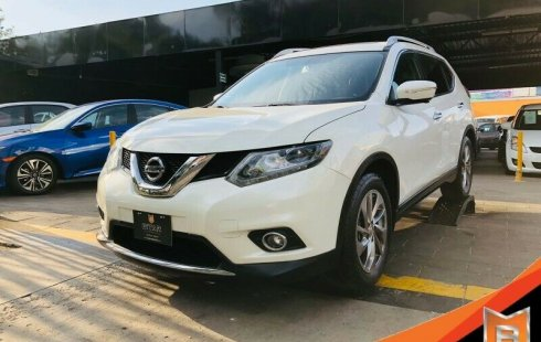 Se pone en venta Nissan X-Trail Exclusive 2015