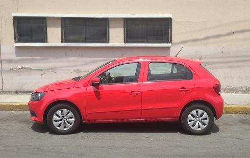 Venta de autos Volkswagen Gol 2015, Hatchback usados a precios bajos