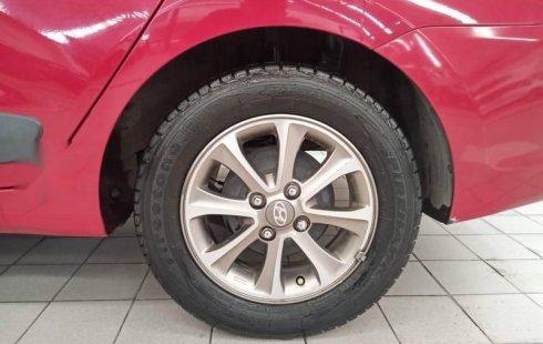 Hyundai Grand i10 2016 1.2 Gls Sedan At