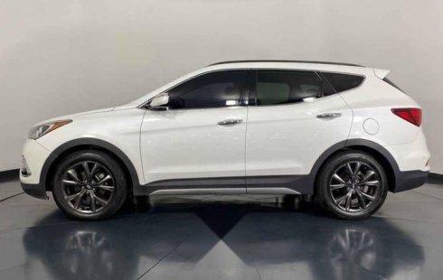 47200 - Hyundai Santa Fe 2017 Con Garantía