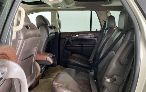 43798 - Buick Enclave 2014 Con Garantía