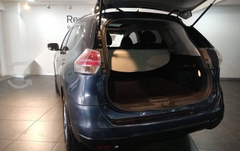 Se pone en venta Nissan X-Trail 2016