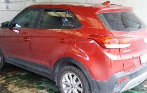 Hyundai Creta GLS Automática 2020 Tela, 23,456 kms., 4 Cil., Pantalla Táctil, Cámara Trasera, Crédit