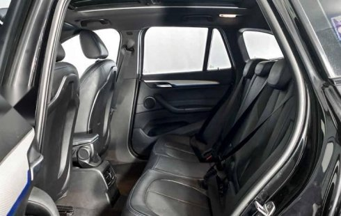 39307 - BMW X1 2016 Con Garantía