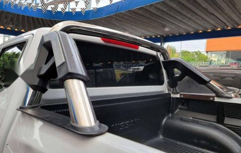 Nissan Np300 2016 Doble Cabina LE