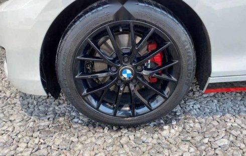 BMW Serie 2 2015 2p 220i Coupe Sport Line L4/2.0/T