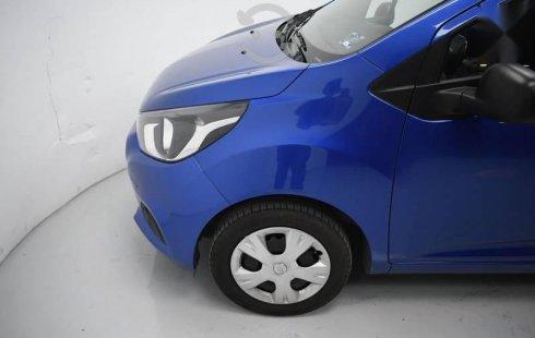 Chevrolet Beat 2020 1.2 Sedán NB LS Mt