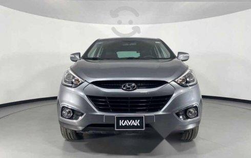 32943 - Hyundai Ix 35 2015 Con Garantía