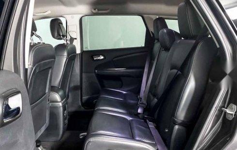 43520 - Dodge Journey 2015 Con Garantía