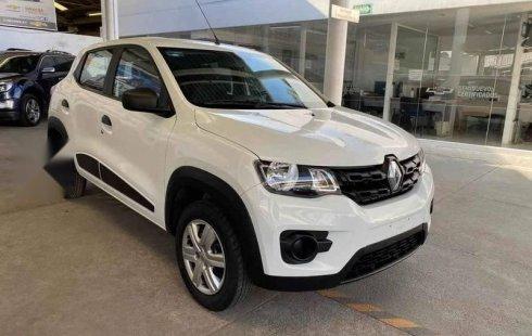 Renault Kwid 2019 5p Intens L3/1.0 Man