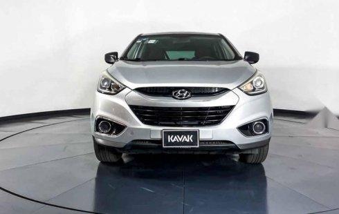 41210 - Hyundai Ix 35 2015 Con Garantía