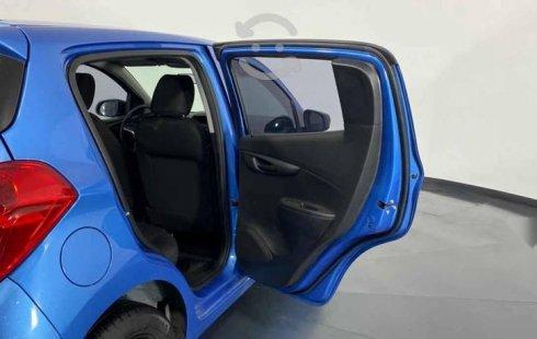 38527 - Chevrolet Spark 2018 Con Garantía