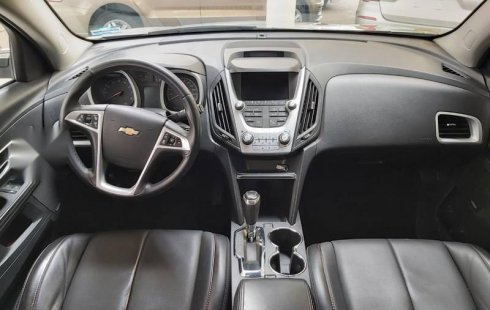 Chevrolet Equinox 2016 usado en Iztacalco