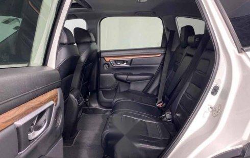 47415 - Honda CRV 2017 Con Garantía