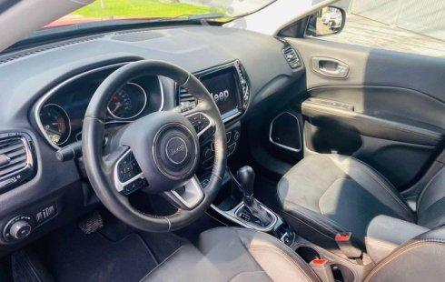 Jeep compass limited premium 2020