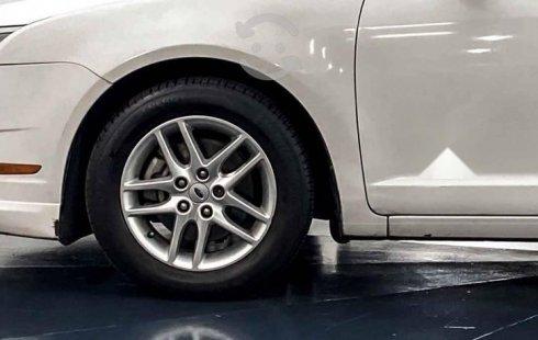 28516 - Ford Fusion 2012 Con Garantía