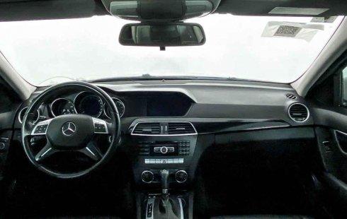 Mercedes-Benz Clase C 2015 impecable en Cuauhtémoc