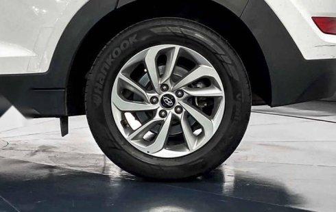 33968 - Hyundai Tucson 2016 Con Garantía