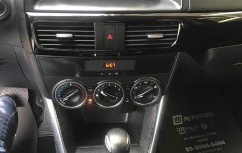 Mazda Cx5 i sport crédito disponible