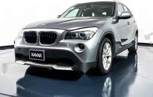 36898 - BMW X1 2012 Con Garantía