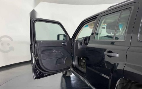 48166 - Jeep Patriot 2010 Con Garantía