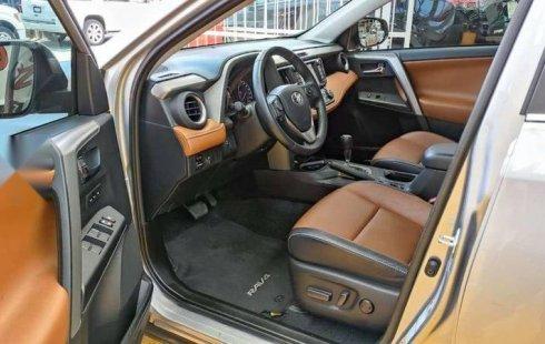 2018 Toyota Rav4 2.5 XLE