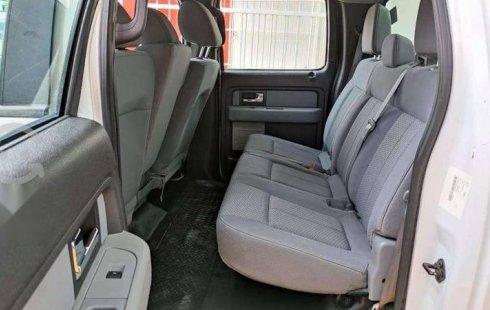 2014 Ford F-150 XL Sup Cab 4x2 TA