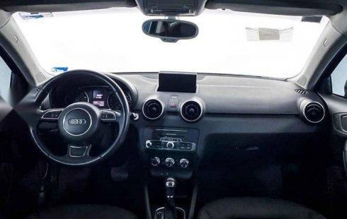 43134 - Audi A1 2016 Con Garantía