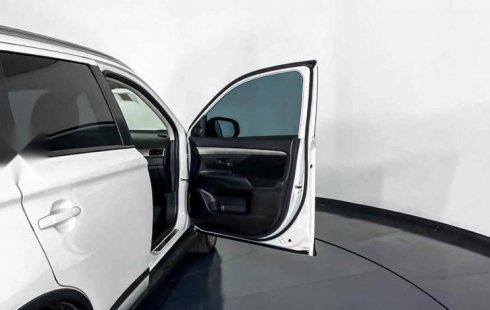 41776 - Mitsubishi Outlander 2017 Con Garantía