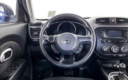 Auto Kia Soul 2016 de único dueño en buen estado