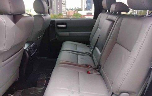 Toyota Sequoia 2017 5p Limited V8/5.7 Aut