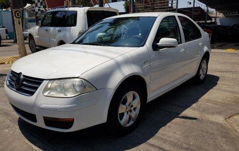 Se vende urgemente Volkswagen Jetta 2010 en Zapopan
