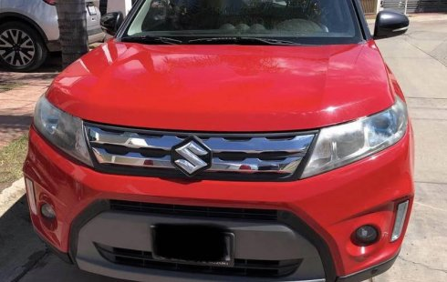 Se vende urgemente Suzuki Vitara 2016 en Guanajuato