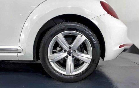 41044 - Volkswagen Beetle 2015 Con Garantía
