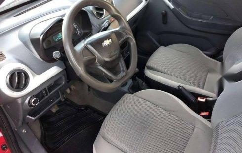Chevrolet Tornado 2014 usado en Querétaro