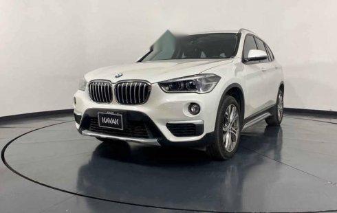 47299 - BMW X1 2019 Con Garantía