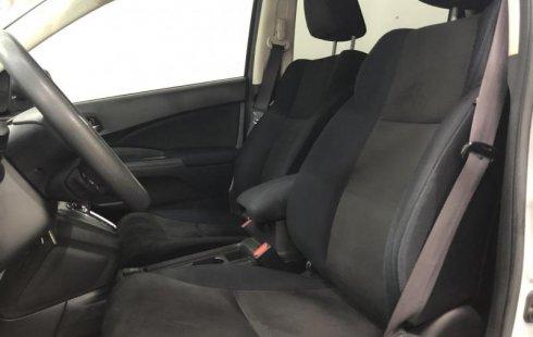 Honda CR-V 2015 en buena condicción