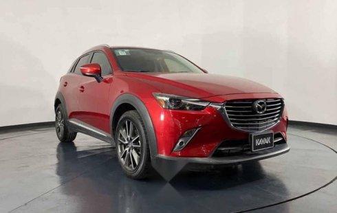 45939 - Mazda CX3 2017 Con Garantía