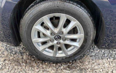 Venta de Mazda Mazda 3 i Touring 2016 usado Manual a un precio de 220000 en Zapopan
