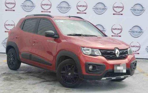 Pongo a la venta cuanto antes posible un Renault Kwid en excelente condicción